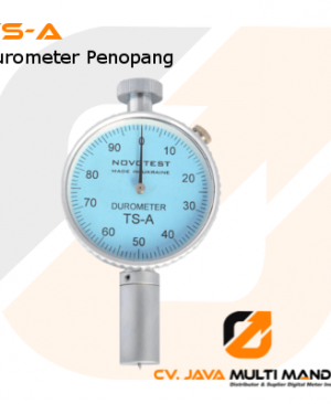 Durometer Penopang NOVOTEST TS-A