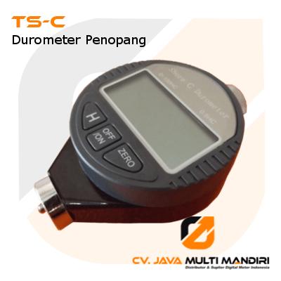 Durometer Penopang NOVOTEST TS-C