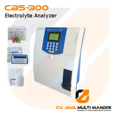 Electrolyte Analyzer AMTAST CBS-300