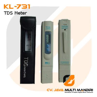 HM TDS Meters AMTAST KL-731
