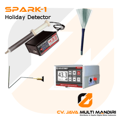 Holiday Detector NOVOTEST SPARK-1