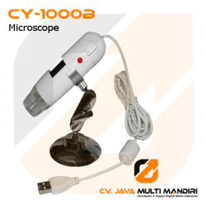 Mikroskop Kamera Digital AMTAST CY-1000B