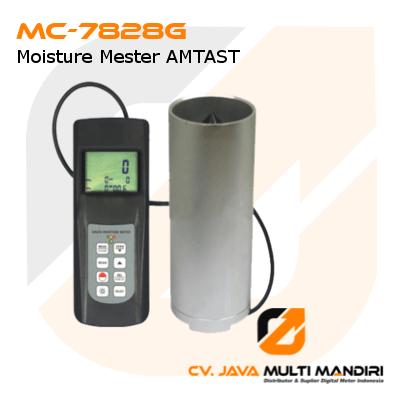 Moisture Meter AMTAST MC-7828G
