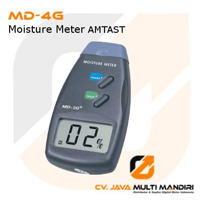 Moisture meter AMTAST MD-4G