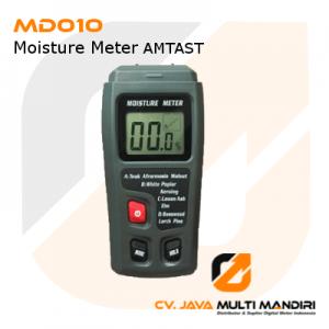 Moisture Meter AMTAST MD010