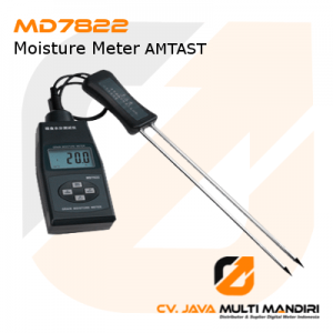 Moisture meter AMTAST MD7822