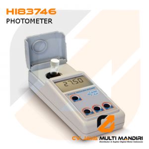 PHOTOMETER HANNA INSTRUMENT HI83746
