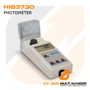 PHOTOMETER HANNA INSTRUMENT HI83730