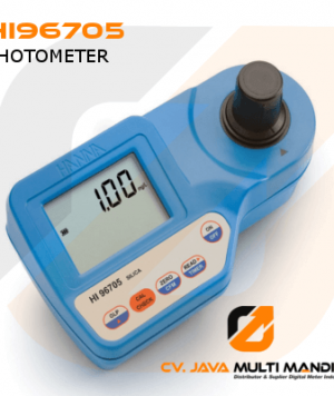 PHOTOMETER HANNA INSTRUMENT HI96705
