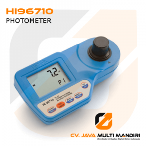 PHOTOMETER HANNA INSTRUMENT HI96710