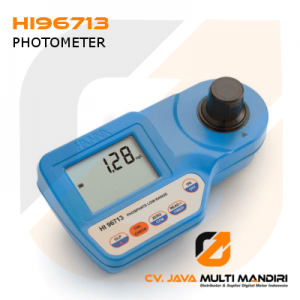 PHOTOMETER HANNA INSTRUMENT HI96713