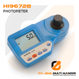 PHOTOMETER HANNA INSTRUMENT HI96728