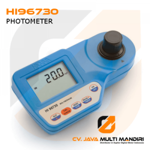 PHOTOMETER HANNA INSTRUMENT HI96730