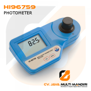 PHOTOMETER HANNA INSTRUMENT HI96759