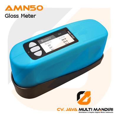 Professional 3 Angles Gloss meter AMTAST AMN50