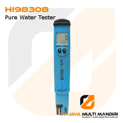 Water Tester HANNA INSTRUMENTS