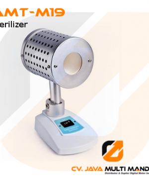Sterilizer Berdiameter Besar AMTAST AMT-M19