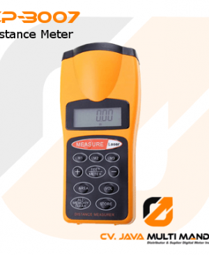 Ultrasonic Distance Meter AMTAST CP-3007