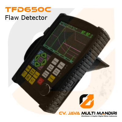 Flaw Detector TMTECK TFD650C