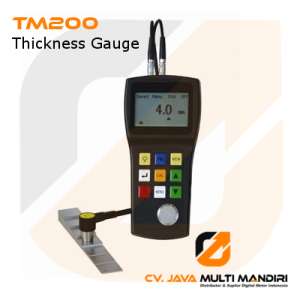 Thickness Gauge TMTECK TM200
