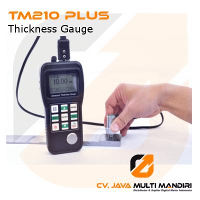 Thickness Gauge TMTECK TM210 Plus