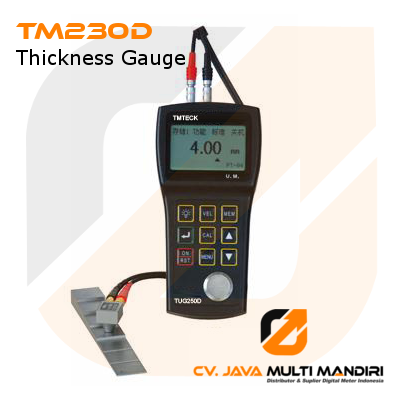 Thickness Gauge TMTECK TM250D