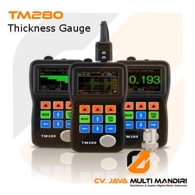 Thickness Gauge TMTECK TM280