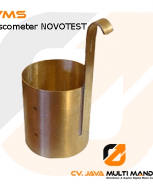 Viscometer NOVOTEST VMS