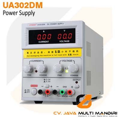 Power Supply UYIGAO UA302DM