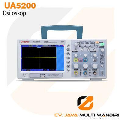 Ukur Elektronika UYIGAO UA5200