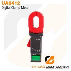 Clamp Meter UYIGAO UA6412
