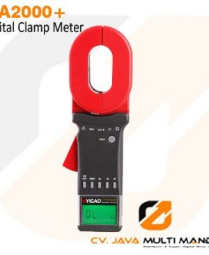 Digital Clamp Meter UYIGAO