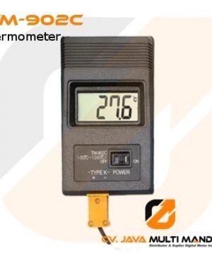 Digital Termometer AMTAST TM-902C