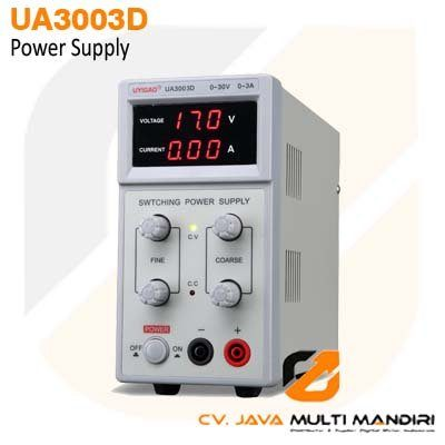 Power Supply UYIGAO UA3003D