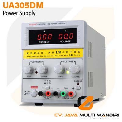 Power Supply UYIGAO UA305DM