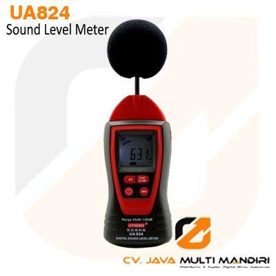 Level Meter UYIGAO UA824