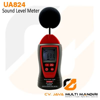 Level Meter UYIGAO UA824