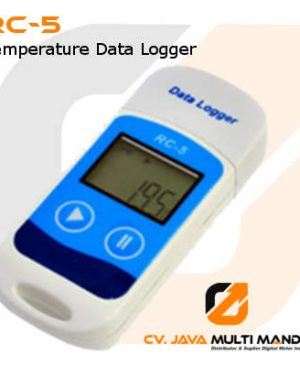 USB Temperature Data Logger AMTAST RC-5