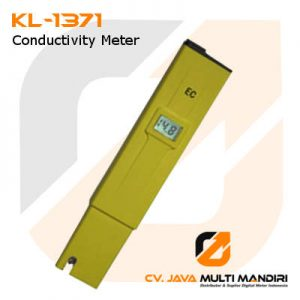 Conductivity Meter Model Pen AMTAST KL-1371