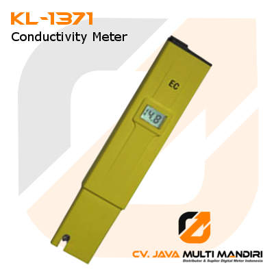 Conductivity Meter Model Pen AMTAST KL-1371