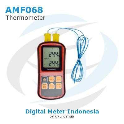 Termometer Termocouple Digital AMTAST AMF068