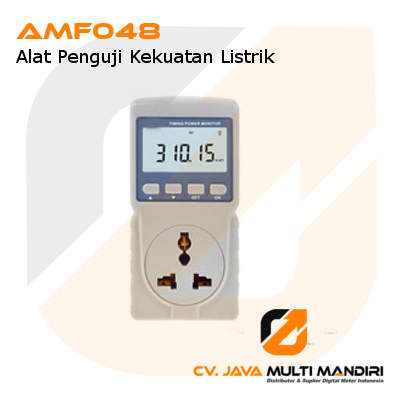 Alat Penguji Kekuatan Listrik AMTAST AMF048