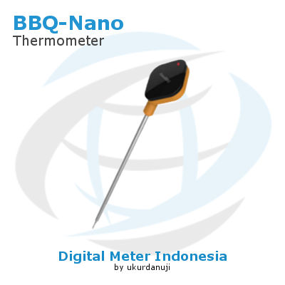 Termometer Wireless Digital AMTAST BBQ-Nano
