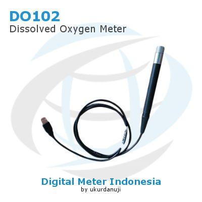 Sensor Pengukur Kadar DO AMTAST DO102