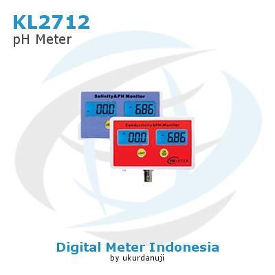 Alat Pemantau Kualitas Air AMTAST KL2712