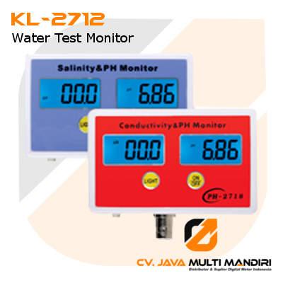 Alat Pemantau Kualitas Air AMTAST KL-2712