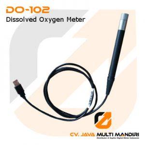 Sensor Pengukur Kadar DO AMTAST DO-102