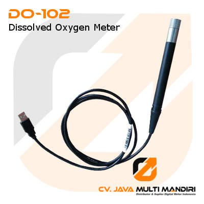 Sensor Pengukur Kadar DO AMTAST DO-102
