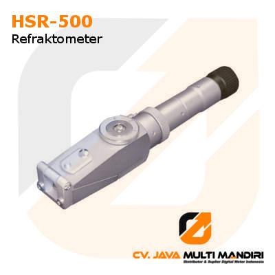 Refraktometer ATAGO HSR-500