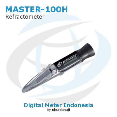 Refraktometer ATAGO MASTER-100H